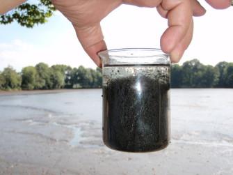 Gewässersanierungx