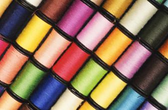 Chitosan Textilfasern